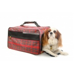 Bark N Bag Tartan Classic Collection: Large