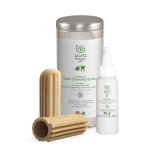 Pura Naturals Pet Tooth Cleansing System