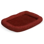"Pura Naturals Pet Perfect Pad, Large (23"" x 36"") Crimson"