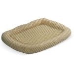 "Pura Naturals Pet Perfect Pad, Large (23"" x 36"") Ivory"