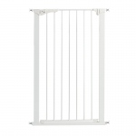 "Kidco Command Tall Pressure Pet Gate White 29"" - 32"" x 1.75"" x 42"""