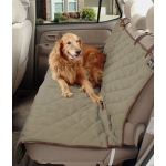 "Solvit Deluxe Quilted Bench Seat Cover: 56"" x 47"""