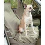 "Solvit Waterproof Bucket Pet Seat Cover: 52"" x 22"""