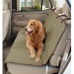 "Solvit Waterproof Bench Seat Cover: 56"" x 47"""