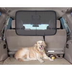 "Solvit Net Pet Cargo Barrier: 36"" x 22"""