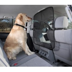 "Solvit Front Seat Net Pet Barrier: 32"" x 32"""