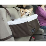 Solvit Standard Pet Booster Seat: Medium