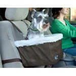 Solvit Standard Pet Booster Seat: Large