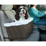 Solvit Standard Pet Booster Seat: Extra Large