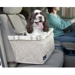 Solvit Deluxe Pet Booster Seat: Extra Large