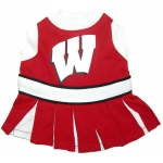 Wisconsin Badgers Cheer Leading MD