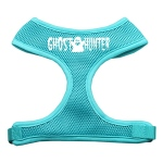 Ghost Hunter Design Soft Mesh Harnesses Aqua Medium