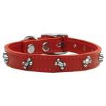 Bone Leather Red 20