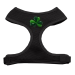 Shamrock Chipper Black Harness Medium