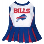 Buffalo Bills Cheer Leading MD