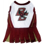 Boston College Eagles Cheer Leading SM