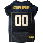 California State Golden Bears Jersey Large