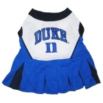 Duke Blue Devils Cheer Leading SM