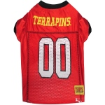 Maryland Terrapins Jersey Small