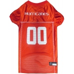 Miami Hurricanes Jersey Large