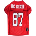 North Carolina State Wolfpack Jersey Small