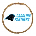 Carolina Panthers Dog Treats - 6 Pack
