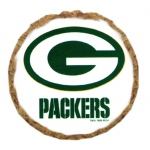 Green Bay Packers Dog Treats - 6 Pack
