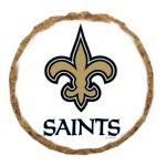 New Orleans Saints Dog Treats - 6 Pack