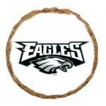 Philadelphia Eagles Dog Treats - 6 Pack