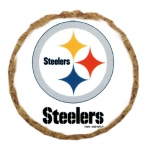 Pittsburgh Steelers Dog Treats - 6 Pack