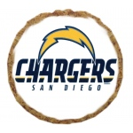 San Diego Chargers Dog Treats - 6 Pack