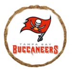 Tampa Bay Buccaneers Dog Treats - 6 Pack
