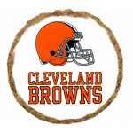 Cleveland Browns Dog Treats - 12 Pack
