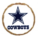 Dallas Cowboys Dog Treats - 12 Pack
