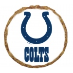 Indianapolis Colts Dog Treats - 12 Pack