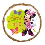Minnie Mouse Smiles Dog Treats - 6 Pack