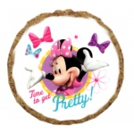 Minnie Mouse Pretty Dog Treats - 12 Pack