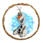 Frozen's Olaf Dog Treats - 6 Pack