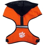Clemson Tigers Pet Harness SM