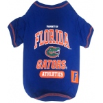 Florida Gators Pet Shirt XS
