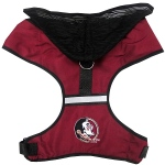Florida State Seminoles Pet Harness MD