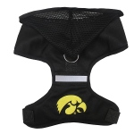 Iowa Hawkeye Pet Harness LG