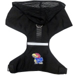 Kansas Jayhawks Pet Harness SM