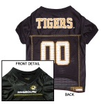Missouri Tigers Pet Jersey XL