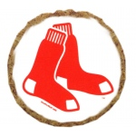 Boston Red Sox Dog Treats 6 pack