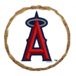 Los Angeles Angels Dog Treats 6 pack