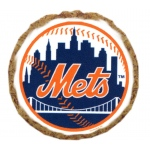 New York Mets Dog Treats 6 pack