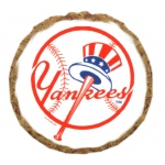 New York Yankees Dog Treats 6 pack
