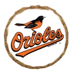 Baltimore Orioles Dog Treats 12 pack