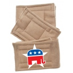 Peter Pads Size MD Republican 3 Pack